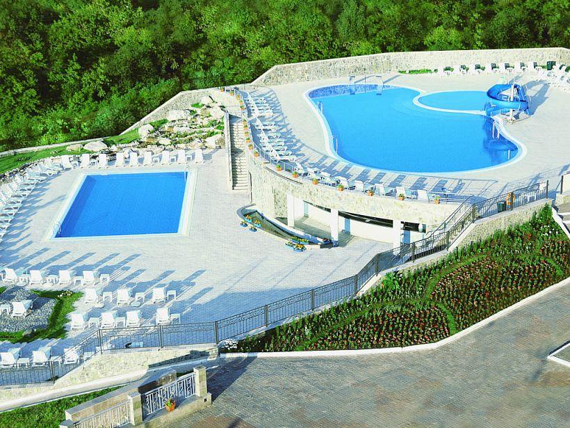 белокуриха алтай санаторий с бассейном дизайн